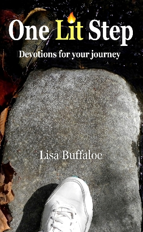 Books by Lisa Buffaloe