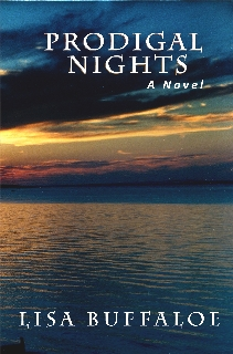 Prodigal Night Front Cover