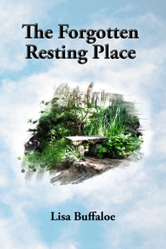 The Forgotten Resting Place front cover